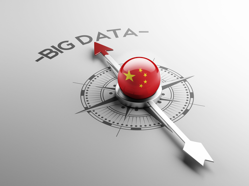 Big Data in China