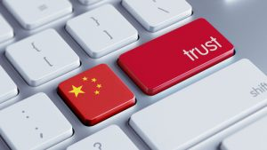China browser and SSL trust