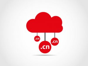 Chinese cloud computing