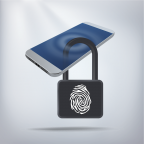 fingerprint mobile security