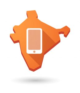 India mobile phone