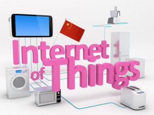 Internet of Things China
