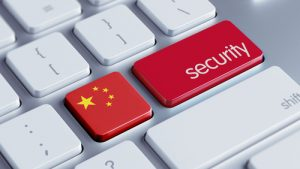 Internet security in China
