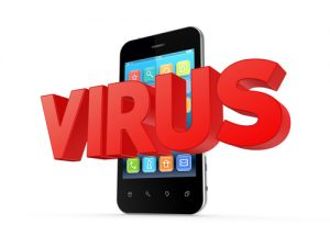 mobile phone virus
