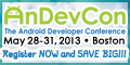 Android DevCon