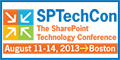 SharePoint Technology Conference
