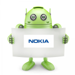 Foxconn Will Make Nokia's First Android Phone