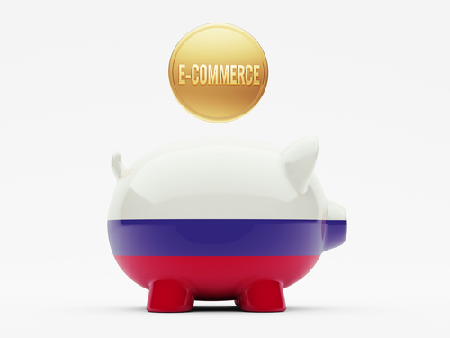 Russian E-commerce