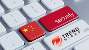 Trend Micro in China and Security