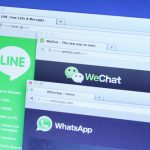 WeChat Amps Up Competition With New Phone Call Function