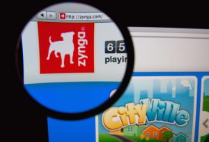 Zynga website