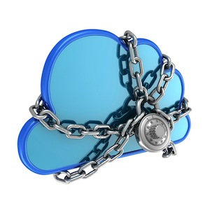 Cloud Computing Security with Lock