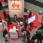 Huawei Forecasts USD60 Billion Global Operating Revenue For 2015