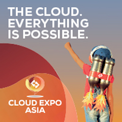 Cloud Expo Asia 2016