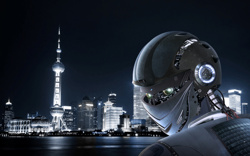 Casic Creates New Chinese Robot Company Chinatechnews Com