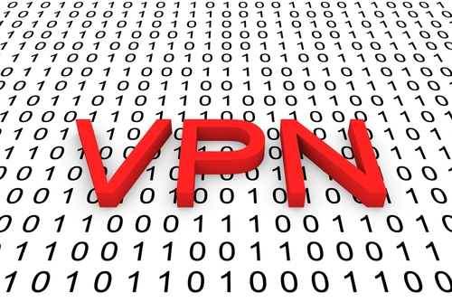 VPN services in China